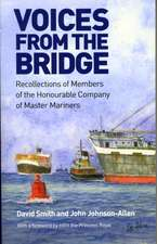 Voices from the Bridge