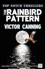 The Rainbird Pattern