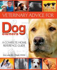 Veterinary Advice for Dog Owners