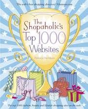 The Shopaholic's Top 1000 Websites