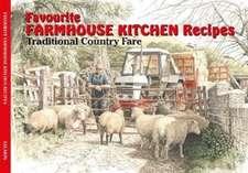 Salmon Favourite Farmhouse Kitchen Recipes