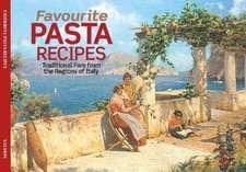 Salmon Favourite Pasta Recipes