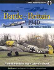 The Luftwaffe in the Battle of Britain 1940