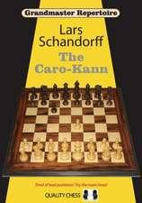 The Caro-Kann