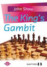 Kings Gambit