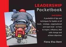 Leadership Pocketbook: 2nd Edition