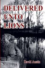 Delivered Unto Lions:  The Clash Between the Mulsim Holy Scripture and Islamic Literature