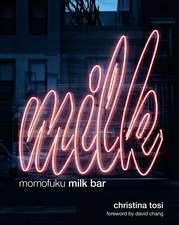 Tosi, C: Momofuku Milk Bar