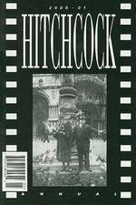 Hitchcock Annual – Volume 9