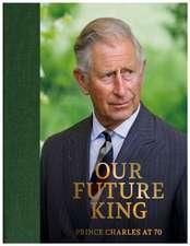 Jobson, R: Prince Charles at 70