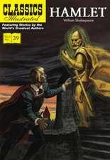 Hamlet, Comics