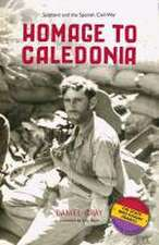 Homage to Caledonia