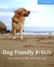DOG FRIENDLY BRITAIN