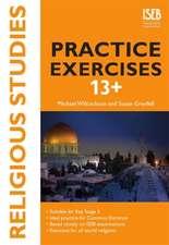 Religious Studies Practice Exercises 13+