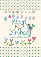 from you to me: Bump to Birthday, Pregnancy & First Year Jou