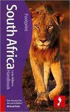 South Africa Handbook:  Jordan Handbook