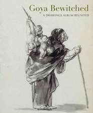 Goya Bewitched
