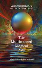 The Multicolored Magical Robe