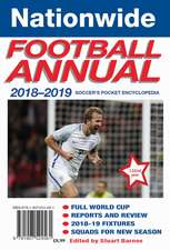 Nationwide Football Annual 2018-2019