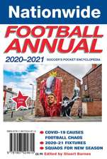 Nationwide Football Annual 2020-2021