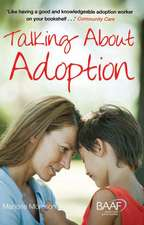 Talking About Adoption To Your Adopted Child: A Guide for Parents