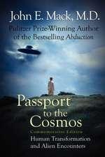 Passport to the Cosmos