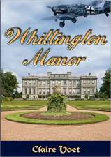 Whittington Manor
