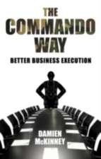 The Commando Way