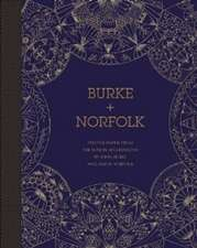 Burke And Norfolk: Photographs from the War in Afghanistan
