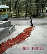 Red Thistle: A Northern Caucasus Journey