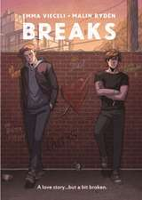 Breaks Vol. 1