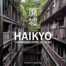 Haikyo