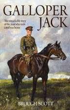 Galloper Jack