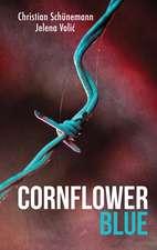 Cornflower Blue: A Case for Milena Lukin