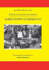 Going Down to Morocco