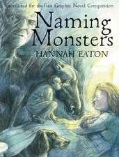Naming Monsters