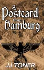 A Postcard from Hamburg