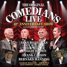Walker, R: The Original Comedians Live