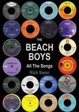 The Beach Boys All The Songs