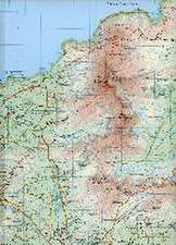 Irish Discovery Series 70. Kerry 1 : 50 000