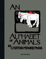 Alphabet of Animals