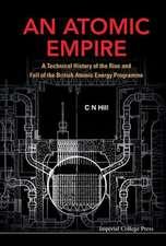 An Atomic Empire