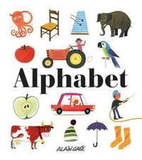 Gree, A: Alphabet