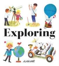 Gree, A: Exploring