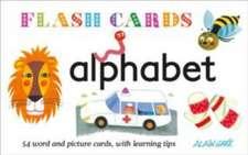 Gree, A: Flash Cards: Alphabet