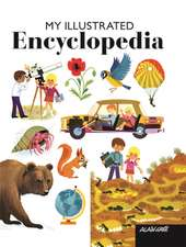 Gree, A: My Illustrated Encyclopedia