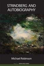 Strindberg and Autobiography