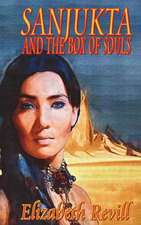 Sanjukta and the Box of Souls:  The Slant