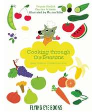 Big Meals For Little Hands: Easy French Cuisine for Kids