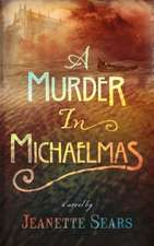 A Murder in Michaelmas